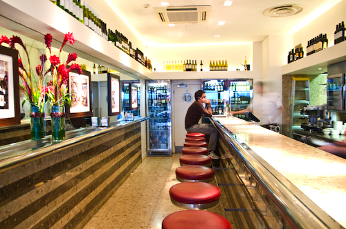Super spanish food at Barrafina (Review) | London Eater – London ...