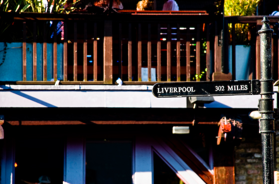 Liverpool?