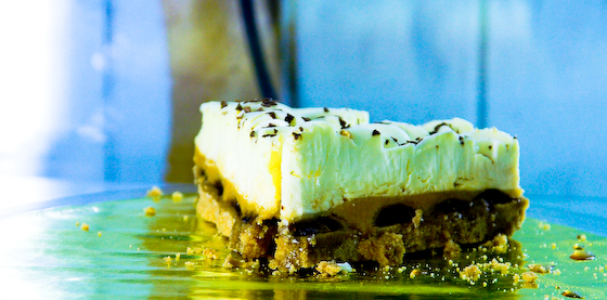 The London Eater Cheesecake