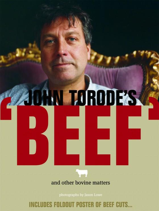 John Torode's BEEF