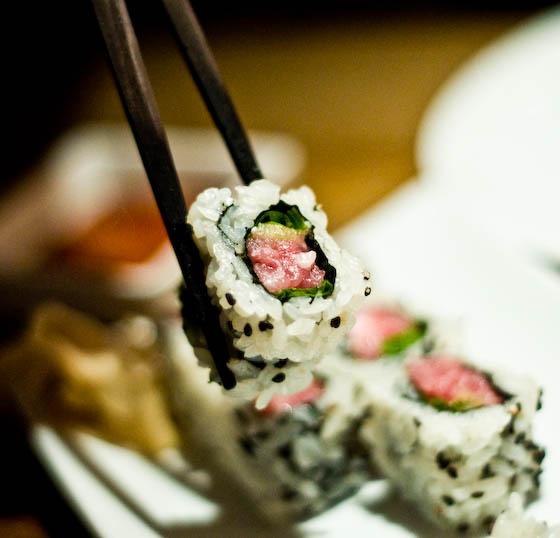 Sushi Action.