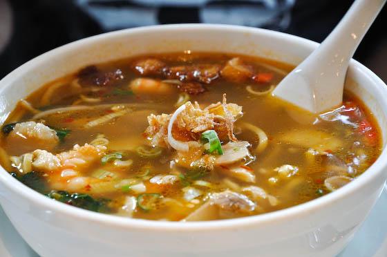 Mee Soup
