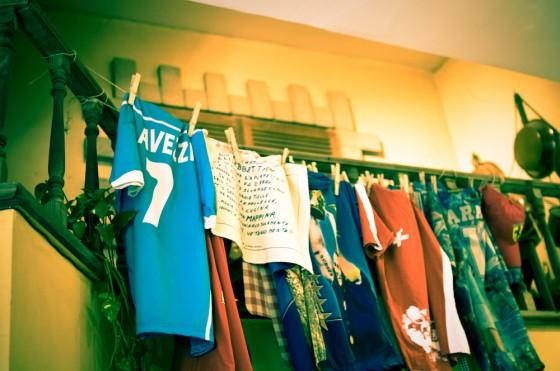 Donna Margherita: Shirts