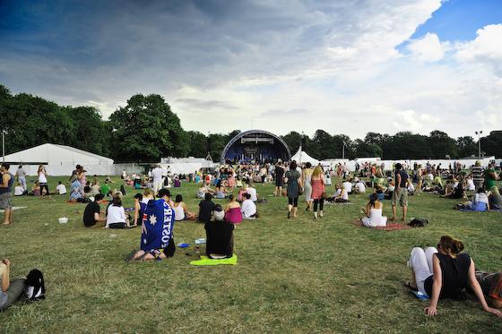 the toast festival