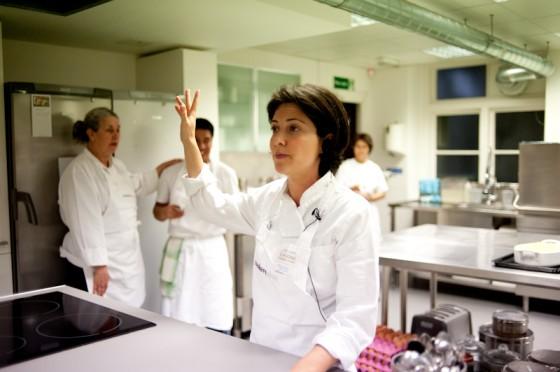 The Cookery School