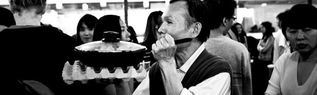 Taiwanese Food Festival in London 2009