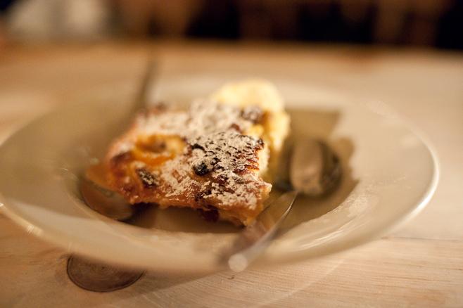 Ffionas : Bread Pudding