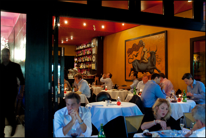 Cambio de Tercio: The Finest Spanish in London. | London Eater ...