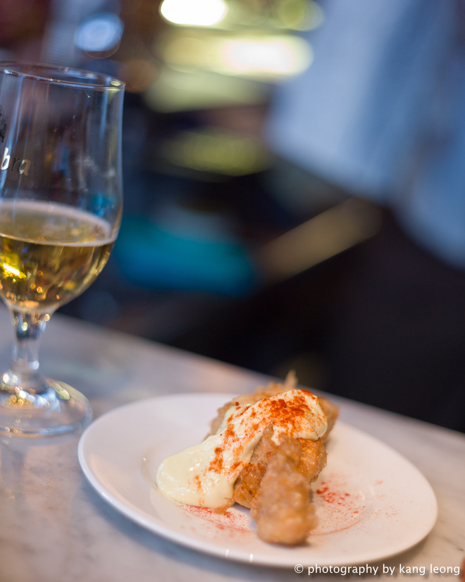 José : The godfather of tapas, returns. | London Eater
